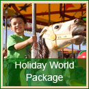 Corydon Indiana Holiday World Packages